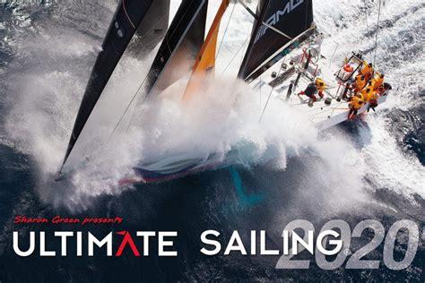 ultimate sailing calendar   green sharon