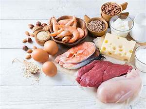 Are You Getting Enough Protein