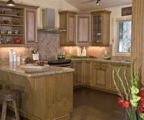 shaped kitchen layouts  layout room