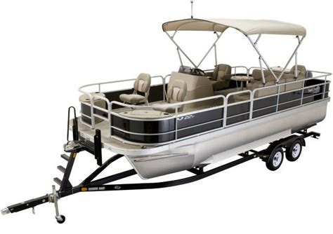 G3 Boats Suncatcher by 2016 G3 Boats Suncatcher V22 F Buyers Guide Us Boat Test