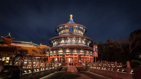 15 Very Beautiful Temple Of Heaven Beijing Night Pictures