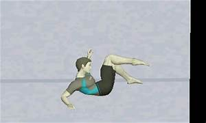 Image - Wii Fit Trainer (Male) Tumbling Sm4sh 3DS.JPG ...