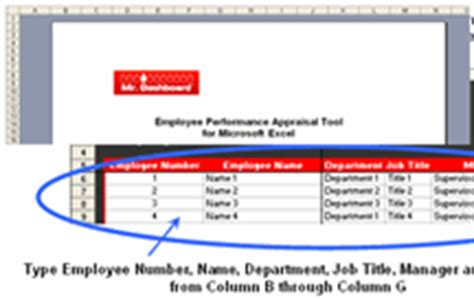 360 Degree Performance Appraisal Forms And Exles Mr 360 Degree Performance Appraisal Forms And Exles Mr