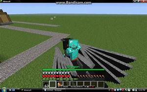 How to hatch and fly: END DRAGON- MINECRAFT- (dragon mount ...