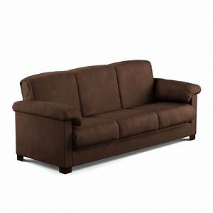 montero microfiber convert a couch sofa sleeper bed With convert sofa to bed