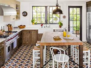 A Kitchen Makeover With Cuban Style Kitchen Ideas
