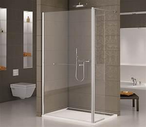 Badewanne 200 X 120 : wobaki design glaswand dusche 120 x 200 cm online kaufen ~ Bigdaddyawards.com Haus und Dekorationen