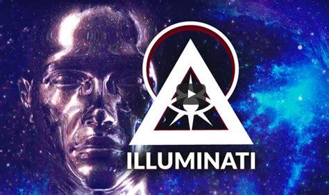 illuminati   secret society  recruiting