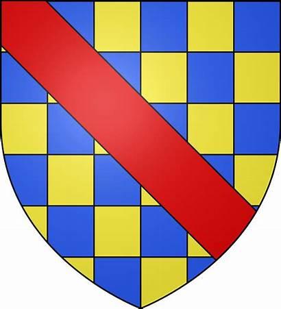 Clifford Bend Gules 1221 Wikipedia Barony Feudal