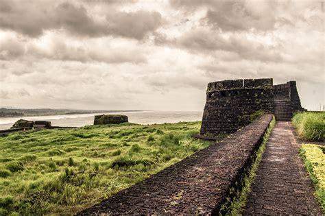bekal fort reviews tourist places tourist destinations