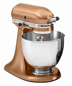KitchenAid Refurbished 5 Qt Artisan Series Stand Mixer
