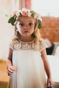 personalized bags for bridesmaids 18 cutest flower girl ideas for your wedding day