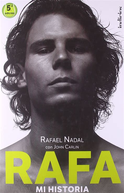 Is the autobiography of Rafael Nadal worth the read? - Quora