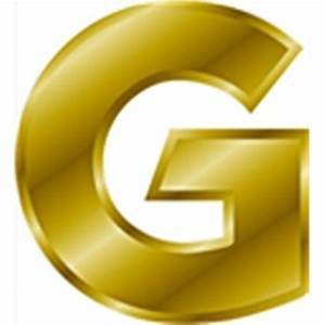 gold letter g roblox With gold letter g