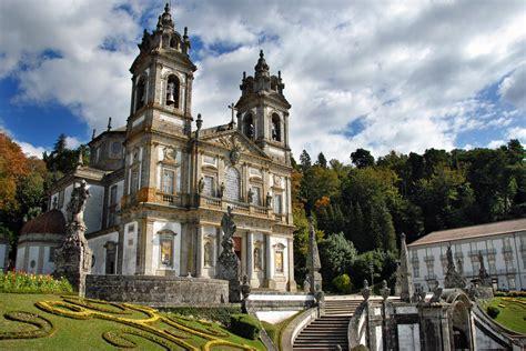 checkin portugal braga
