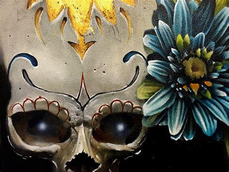 Austin Fine Art Gallery James Hall Creative