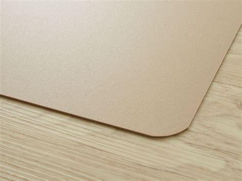Schutzmatte Für Bürostuhl Beige Floordirektde