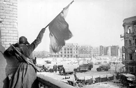 the siege of stalingrad battle of stalingrad