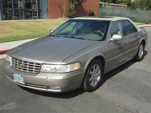 Purchase Used 2000 Cadillac Seville Sts Sedan 4