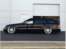 M113K in E500 4Matic Wagon MBWorldorg Forums