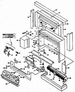 Majestic 500dvm Parts List And Diagram Series Dvm