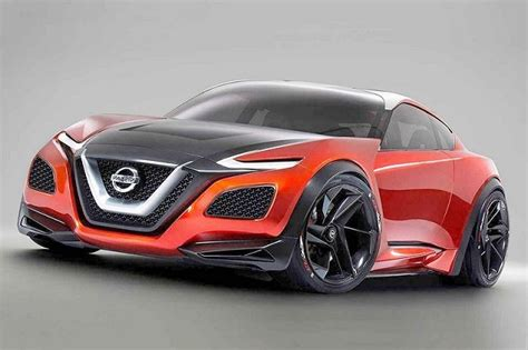 nissan  redesign expectations release date