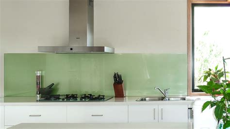 green kitchen splashbacks glass splashbacks colour geelong splashbacks kolor 1436
