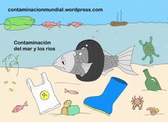 Como evitar contaminar en el día a día Contaminación Mundial