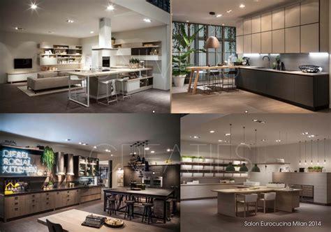 salon cuisine milan univers creatifs eurocucina milan 2014