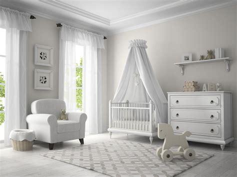 Ikea Kinderzimmer Tapeten by Tipps Babyzimmer Einrichten Wohnen Einrichten