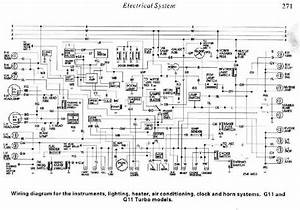 Charade G11 Wiring Diagram