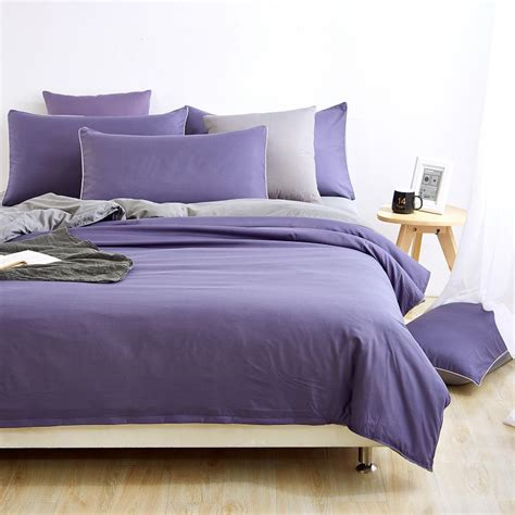 King Duvet Set Sale by 2016 Sale Solid Color Luxury High Quality Bedding Set