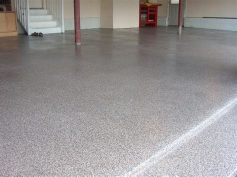 Garage Floor Epoxy Coating Installers   Phoenix & Tempe   AES