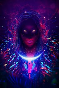 Kaleidoscope Art Digital
