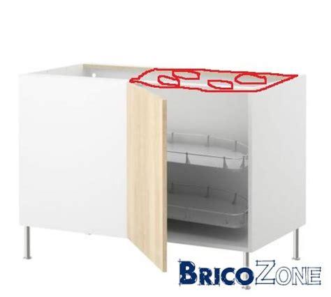 dimensions meubles cuisine ikea ikea taque de cuisson dans meuble angle coulissant