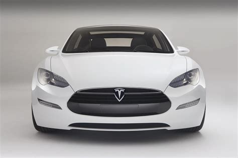 Tesla Model S News by Tesla Model S Elcetric Car Img 3 It S Your Auto World