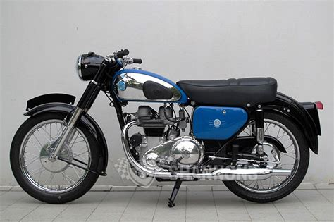 Motorcycle :  Ajs Model 20 500cc Motorcycle Auctions