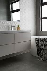 photos salle de bain 34 exemples de deco tendance With salle de bain design avec franchise décoration d intérieur