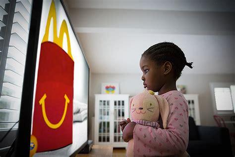 kids  commercials   pester parents  junk