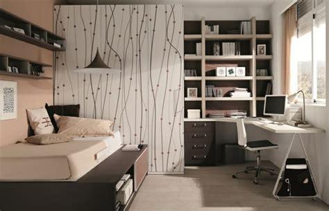 amenagement chambre garcon chambre ado style industriel design de maison