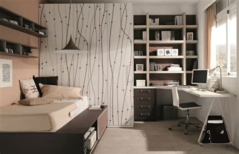 amenagement chambre ado chambre ado style industriel design de maison