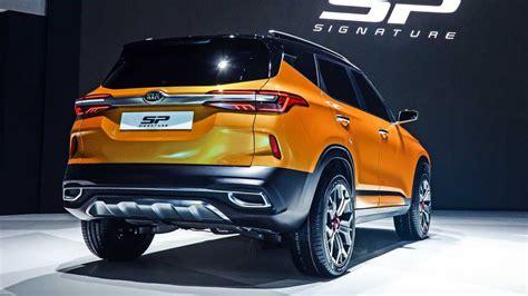 Signature Kia kia signature concept hints at new global compact suv