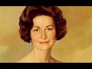 A Revealing Biography of Lady Bird Johnson: Marriage ...