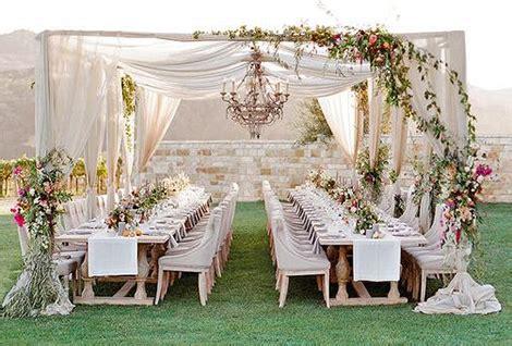 2020 Spring Wedding Trends Weddings Romantique