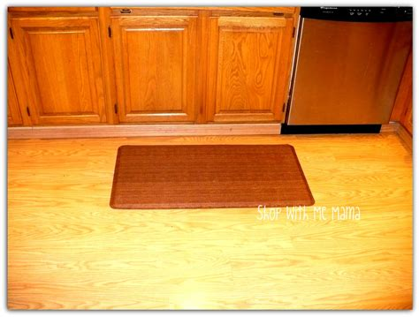Yumi Floor L by Kitchen Gel Kitchen Mats For Comfort Creating The