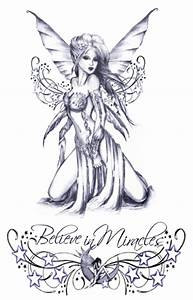Believe In Miracles | TattooForAWeek.com - Tatouages ...