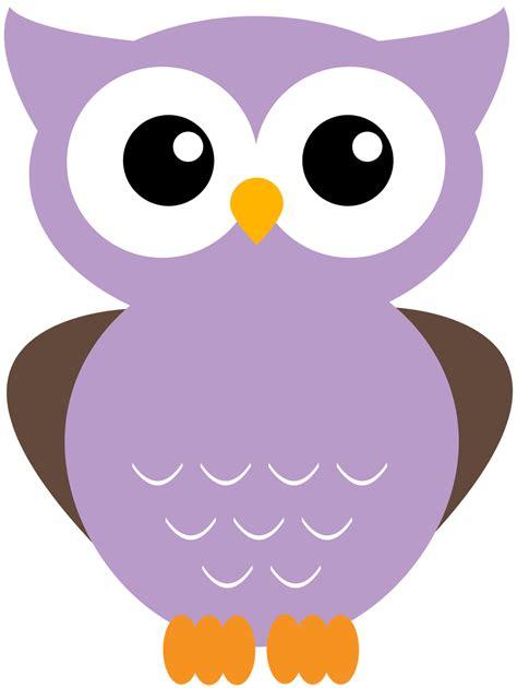 Purple Clipart Owls Clipart Purple Www Imgkid The Image Kid Has It