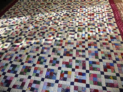 Handmade Quilts From Amish Spirit