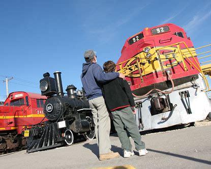 illinois railway museum illinois railroad museum