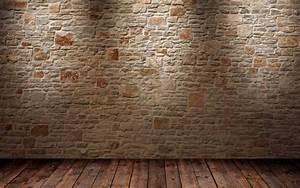Rock Wall Wallpaper